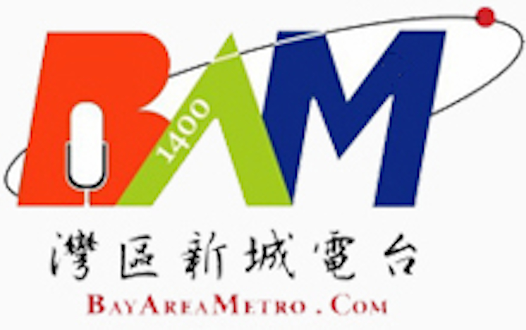 矽情谷 – Bay Area Metro Radio